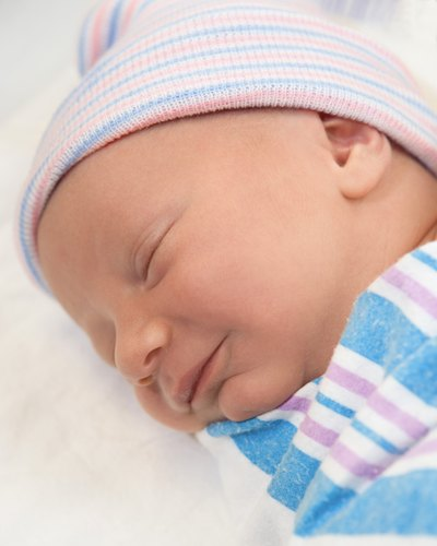 The Inability to Regulate Body Temperature in Infants