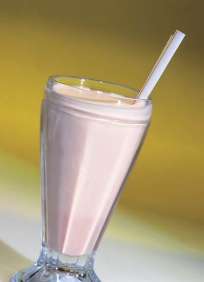 Are Protein Shakes Bad for Teens?