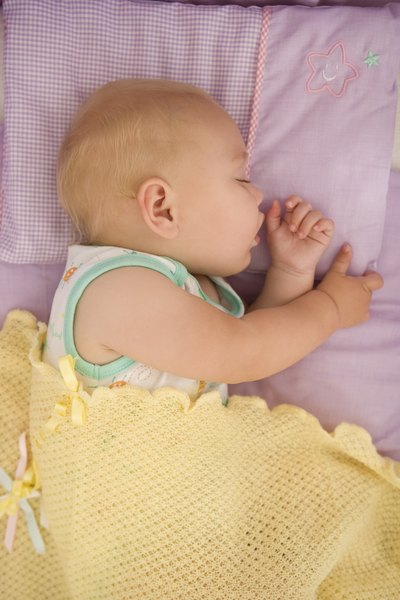 Should Babies Have Blankets on Cold Nights?