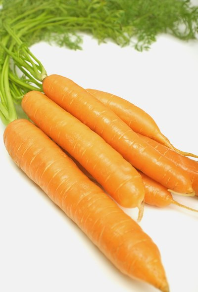 Is There a Danger of an Overconsumption of Vitamin A?
