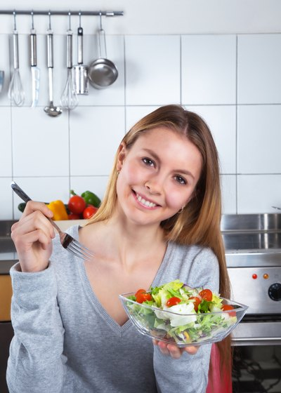 Low-Carb Meal Plans for Women