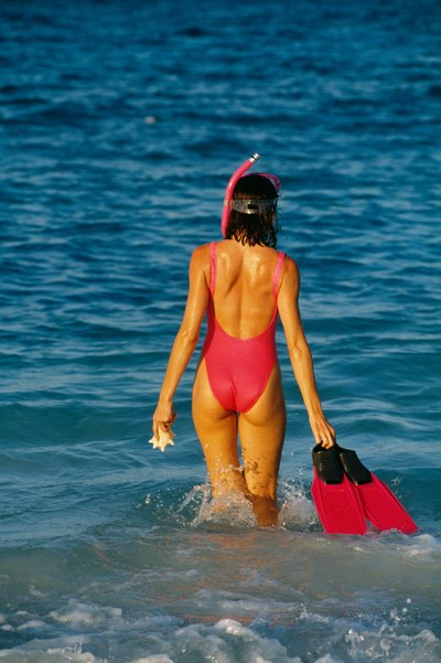 Is It Safe to Snorkel While Pregnant?