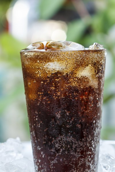 What Ingredient is in Coke that Causes Diarrhea?
