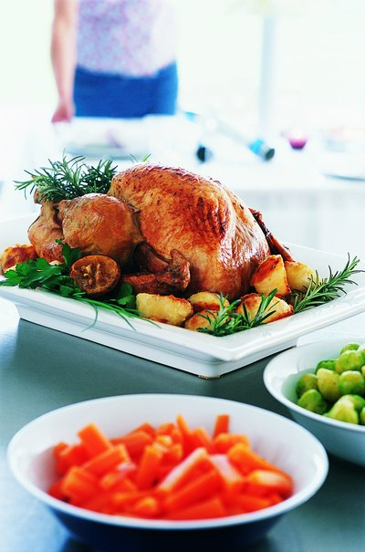 How Long to Cook a Precooked Turkey