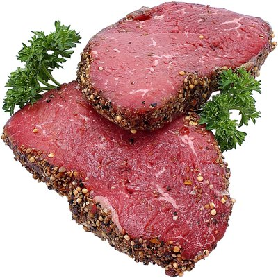 Digestive Illness and Beef Consumption