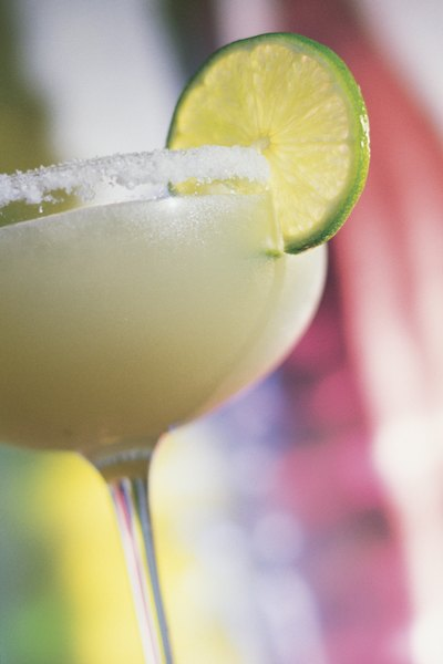 What Are the Calories in a Jumbo Frozen Margarita?