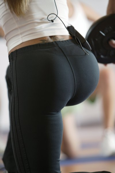 Physical Therapy Exercises for the Gluteus Minimus