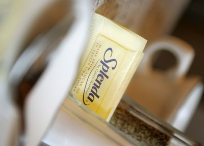 Does Splenda Sugar Substitute Have Chlorine in It?