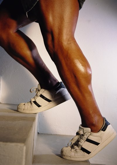 Calf Raise Benefits