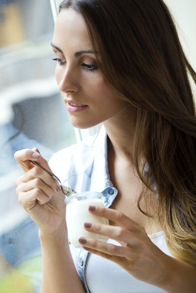 Foods to Eat to Fight Yeast Infections