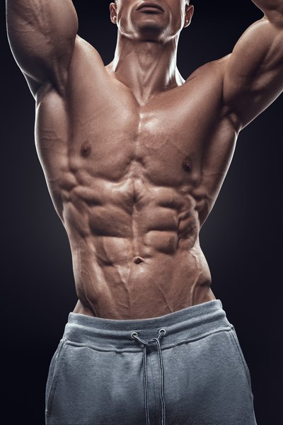 Creatine and Bulging Veins