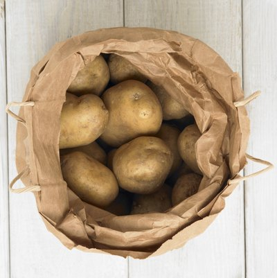 What Kind of Potatoes Are the Healthiest?