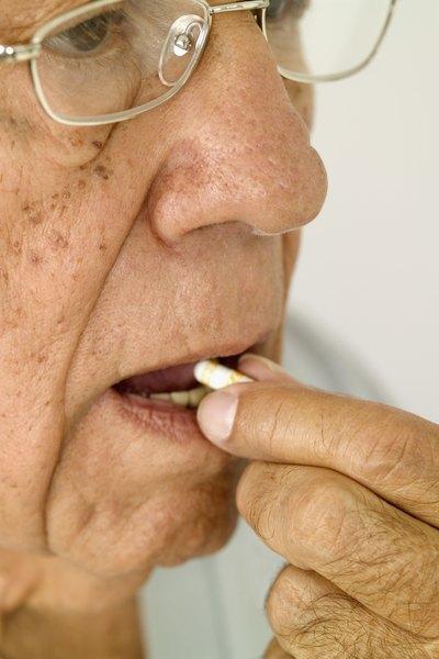 Как лечить гепатит с в пожилом возрасте