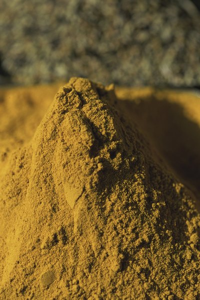 Benefits of Drinking Turmeric
