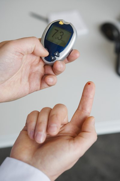 Is L-Glutamine Good for Diabetes?