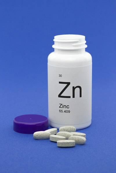 What is Zinc Chelate?