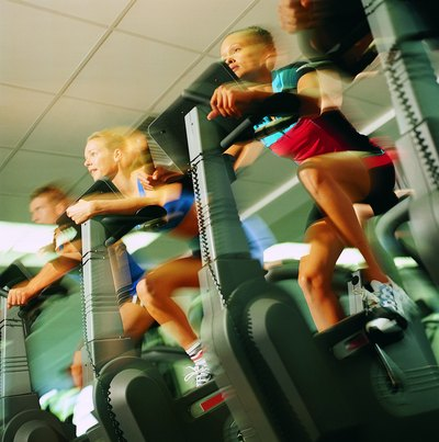 Are Exercise Bikes Good for Toning Legs?