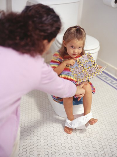 How To Potty Train A 4 Year Old With Sensory Issues