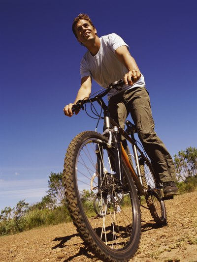 Hybrid Bikes for Beginners