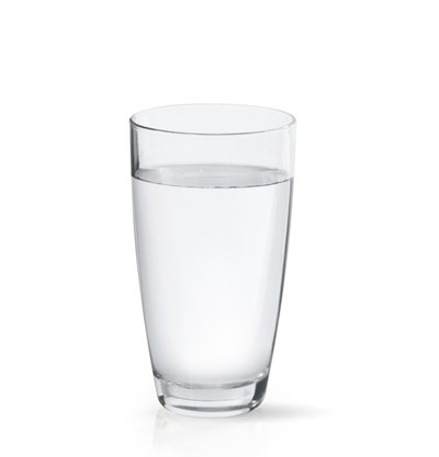 Drink 6-8 glasses of water.