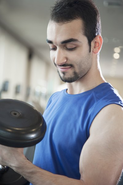 Weight Training Workouts for Triathletes