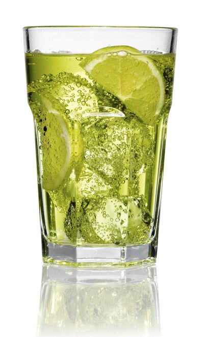 Soft Drinks with Potassium Citrate