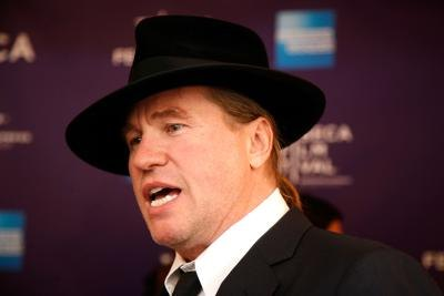 Val Kilmer Denies Cancer but Suffers From Bizarre Tongue Malady