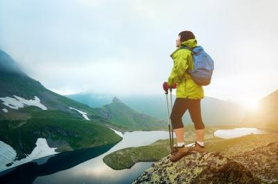 Fastest Way to Get in Shape for Hiking