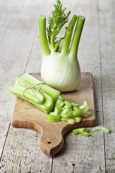What Are the Benefits of Fennel & Breast Enhancement?