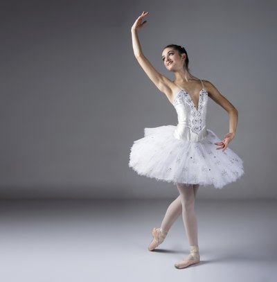How to Get a Ballet Figure