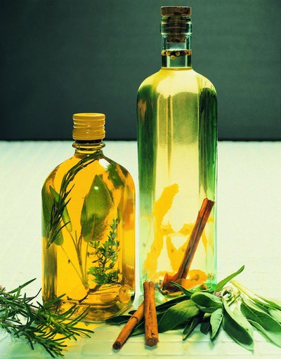 Does Olive Oil Get Hormones in Balance?
