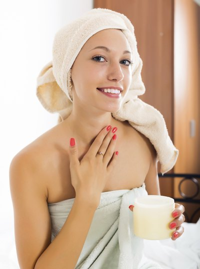 The Uses for Urea Cream