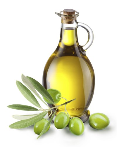 Cooking Oil That Is Good for Soy-Free & Gluten-Free Diets