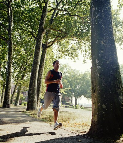 Tricks for Running Six Miles