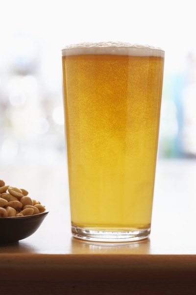 The Benefits of Malt Extract Beverages