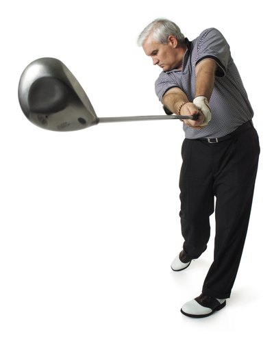 PING vs. Callaway Oversize Clubs