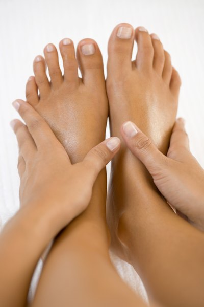 Natural Diuretics for Foot Swelling