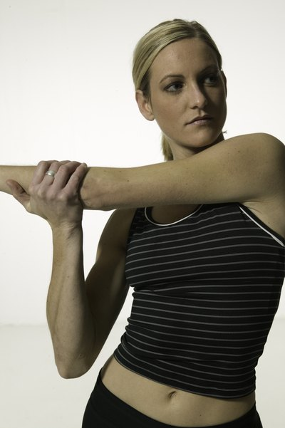 Isometric Elbow Extension