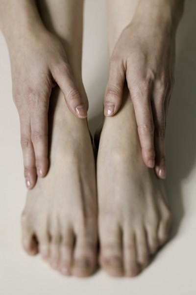 When to See a Podiatrist for Cracked Heels