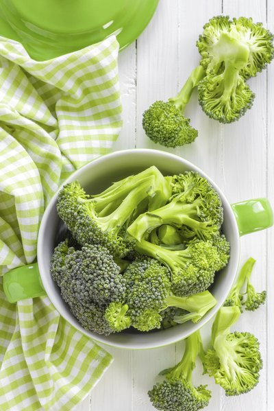 Broccoli for Gout