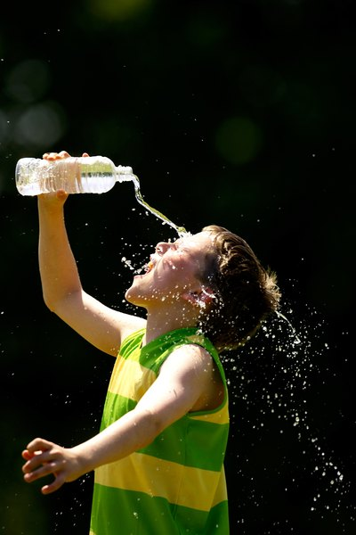 Does Drinking Water During Exercise Cause Cramps?
