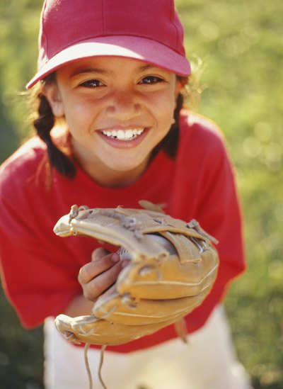 Baseball Information for Kids