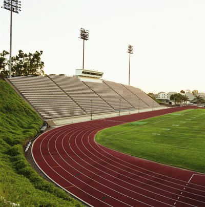 About Running Track Surfaces