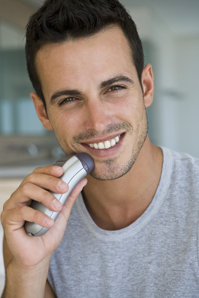How Electric Shavers Work
