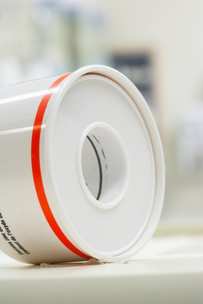 Types of Medical Adhesive Tape