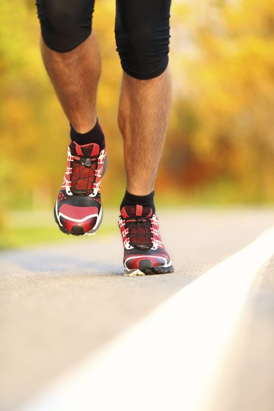 A quick run will help you sober up.