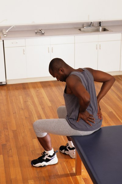 Natural Solutions for Muscle Spasm in the Piriformis Muscle