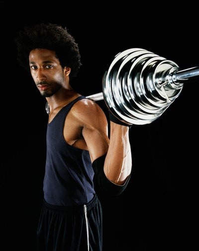 Kettlebell Exercises vs. Weightlifting