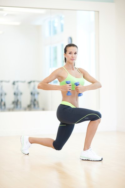 Daily Exercise Routine to Tone Body and Butt