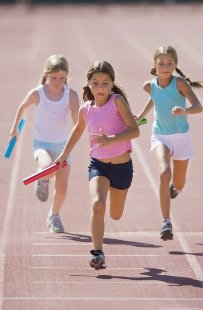 How Exercising Can Improve School Grades